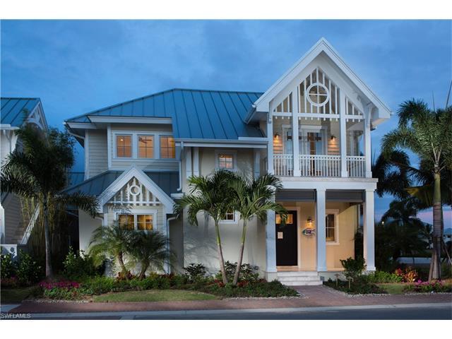 151 14th Street S, Naples, FL 34102 (MLS #216035114) :: The New Home Spot, Inc.