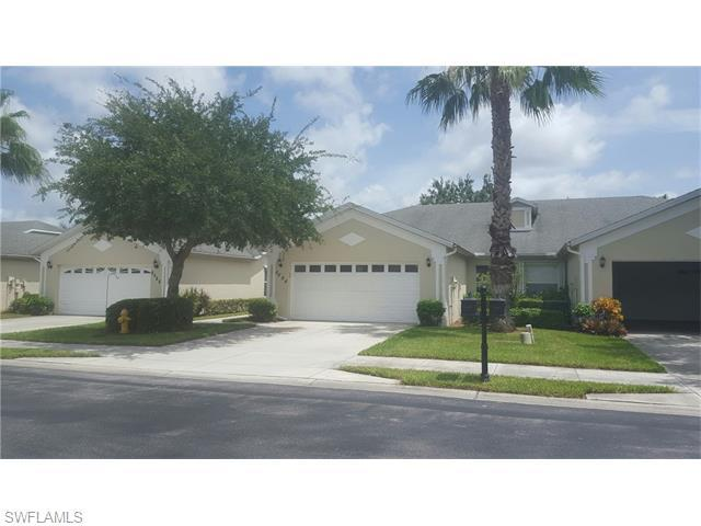 8484 Ibis Cove Cir L-557, Naples, FL 34119 (#216035135) :: Homes and Land Brokers, Inc