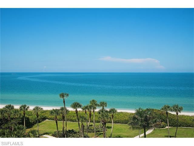 10851 Gulf Shore Dr #502, Naples, FL 34108 (MLS #216035216) :: The New Home Spot, Inc.