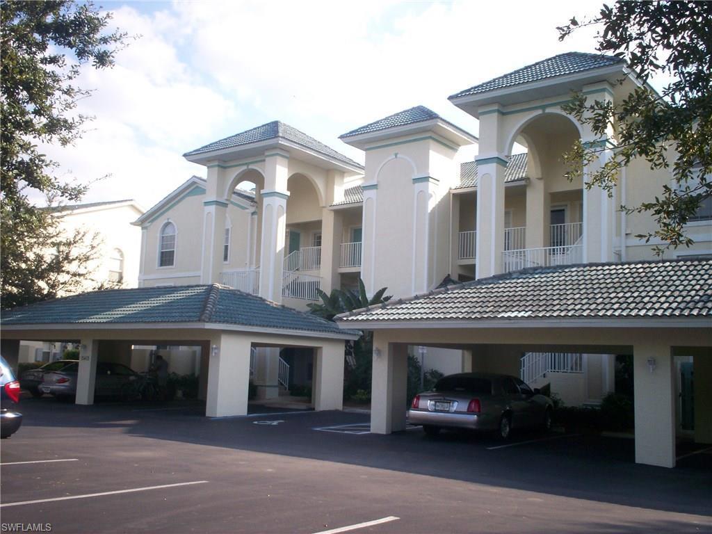 15405 Cedarwood Ln 2-103, Naples, FL 34110 (MLS #216035300) :: The New Home Spot, Inc.
