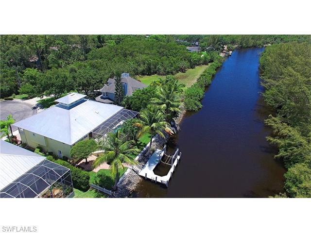 1521 Gordon River Ln, Naples, FL 34104 (MLS #216035513) :: The New Home Spot, Inc.