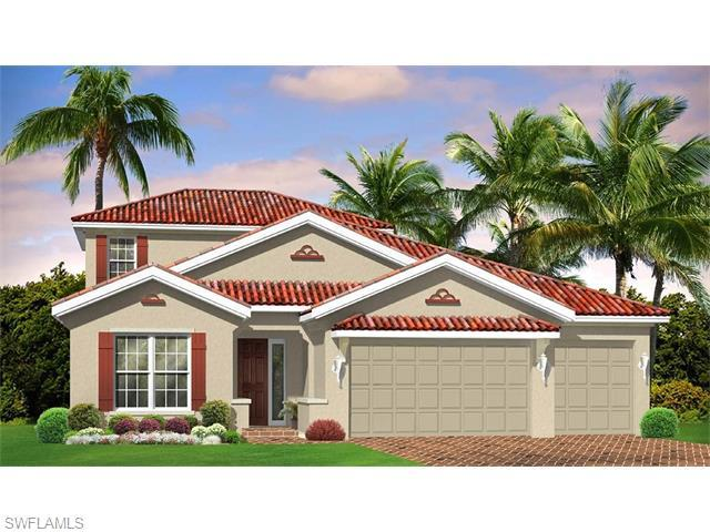 3991 Ashentree Ct, Fort Myers, FL 33916 (MLS #216035802) :: The New Home Spot, Inc.