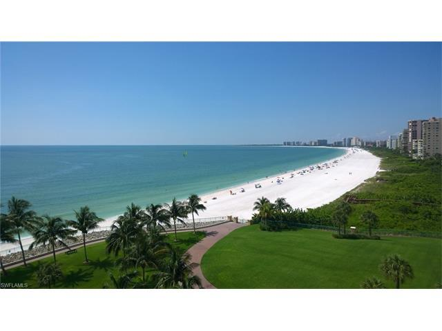 960 Cape Marco Dr #701, Marco Island, FL 34145 (MLS #216036114) :: The New Home Spot, Inc.