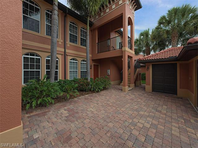 10037 Heather Ln 4-404, Naples, FL 34119 (#216036306) :: Homes and Land Brokers, Inc