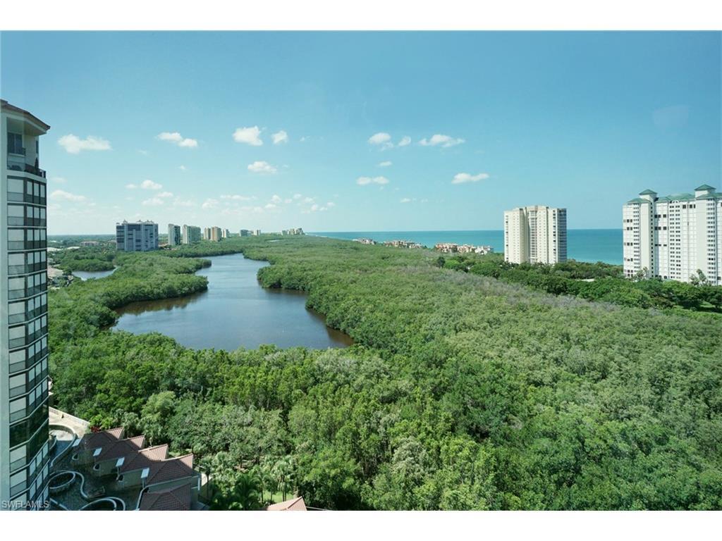 8930 Bay Colony Dr #1502, Naples, FL 34108 (MLS #216036388) :: The New Home Spot, Inc.