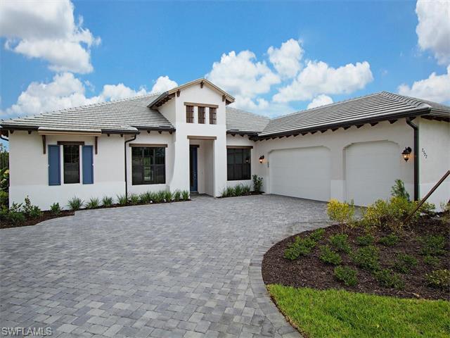 2322 Somerset Pl, Naples, FL 34120 (MLS #216036510) :: The New Home Spot, Inc.