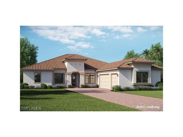 2323 Somerset Pl, Naples, FL 34120 (MLS #216036511) :: The New Home Spot, Inc.
