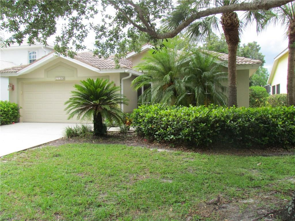 2190 Morning Sun Ln, Naples, FL 34119 (#216036860) :: Homes and Land Brokers, Inc