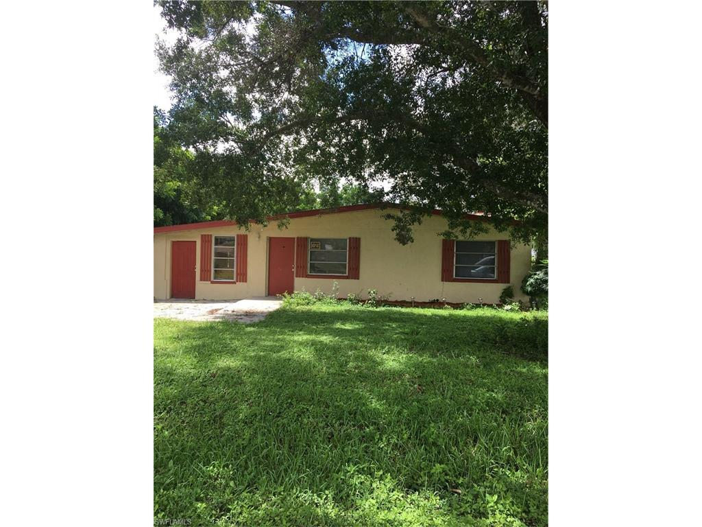 1179 Biscayne Dr, Cape Coral, FL 33909 (MLS #216036877) :: The New Home Spot, Inc.