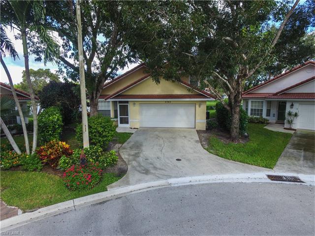 4765 Oberon Ct, Naples, FL 34105 (#216037017) :: Homes and Land Brokers, Inc