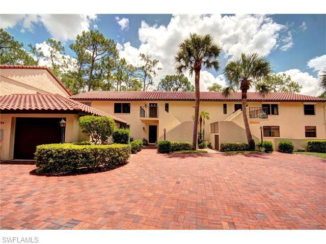 194 Albi Rd #4, Naples, FL 34112 (#216037226) :: Homes and Land Brokers, Inc