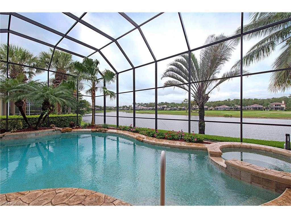5970 Amberwood Dr, Naples, FL 34110 (#216037333) :: Homes and Land Brokers, Inc