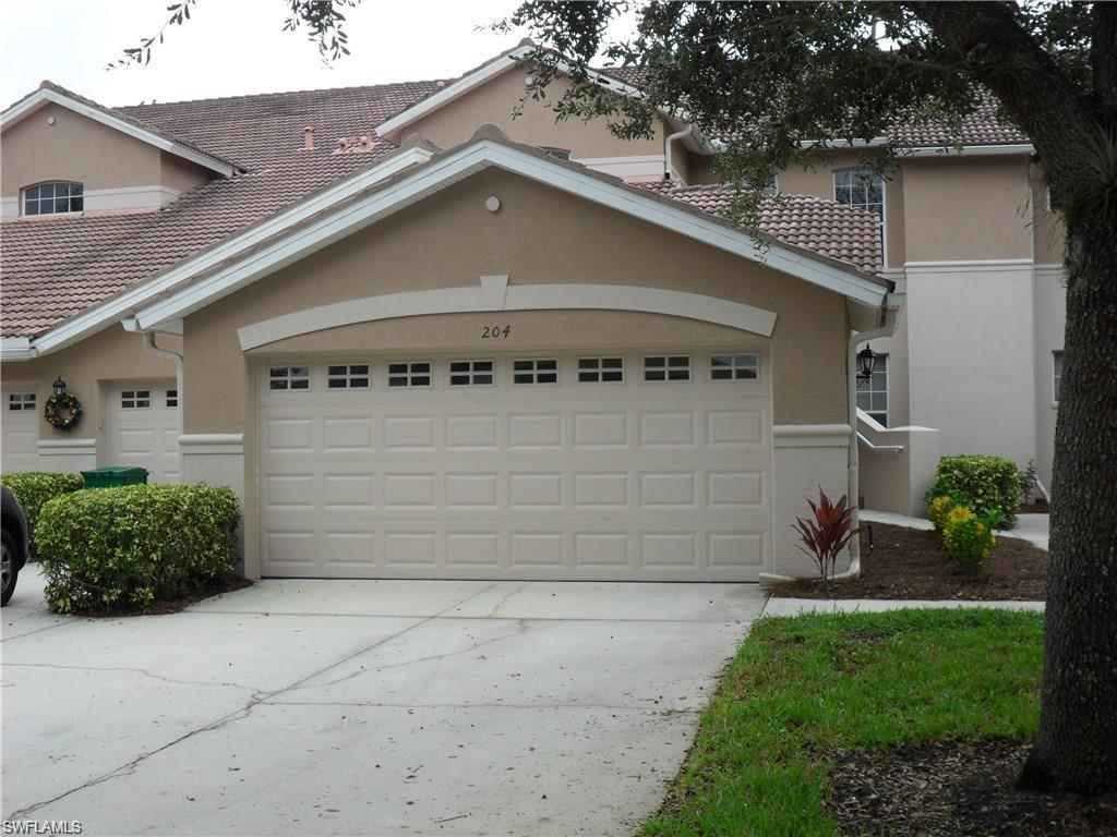 8470 Danbury Blvd #204, Naples, FL 34120 (MLS #216037410) :: The New Home Spot, Inc.