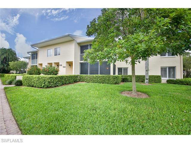 5813 Glencove Dr #1104, Naples, FL 34108 (#216037773) :: Homes and Land Brokers, Inc