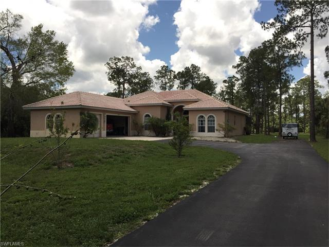 3780 32nd Ave SE, Naples, FL 34117 (MLS #216038207) :: The New Home Spot, Inc.