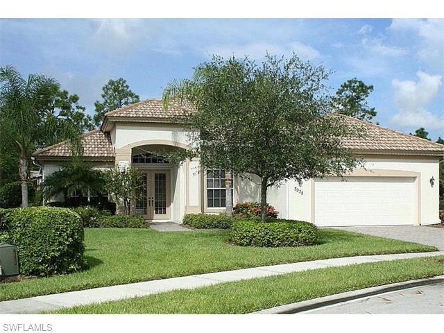 7938 Founders Cir, Naples, FL 34104 (MLS #216038661) :: The New Home Spot, Inc.