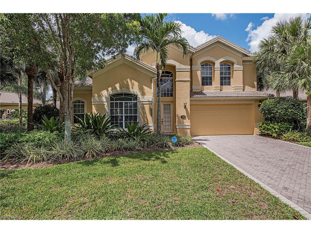 2235 Island Cove Cir, Naples, FL 34109 (#216038719) :: Homes and Land Brokers, Inc