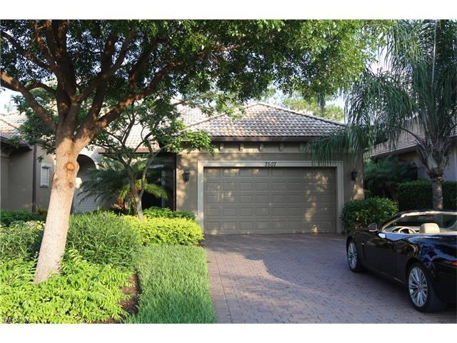 7507 Moorgate Point Way, Naples, FL 34113 (MLS #216038997) :: The New Home Spot, Inc.