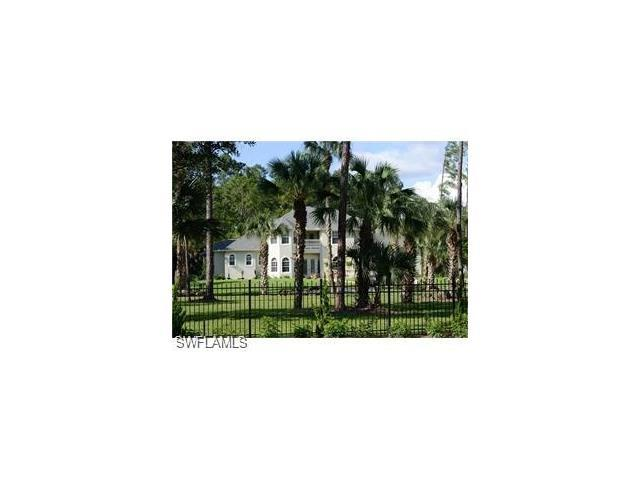 4175 1st Ave SW, Naples, FL 34119 (#216039272) :: Homes and Land Brokers, Inc