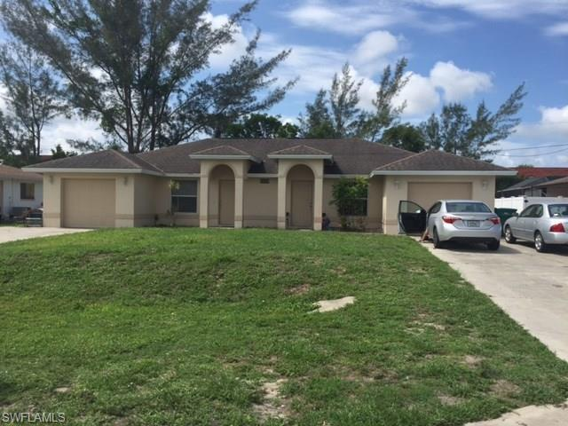 5490 28th Ave SW, Naples, FL 34116 (MLS #216039538) :: The New Home Spot, Inc.