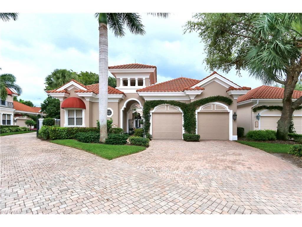 7029 Verde Way, Naples, FL 34108 (MLS #216039583) :: The New Home Spot, Inc.