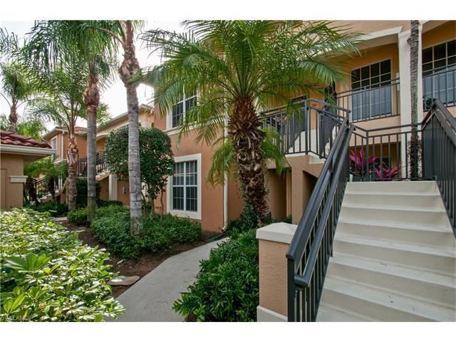 11041 Corsia Trieste Way #103, Bonita Springs, FL 34135 (MLS #216039727) :: The New Home Spot, Inc.