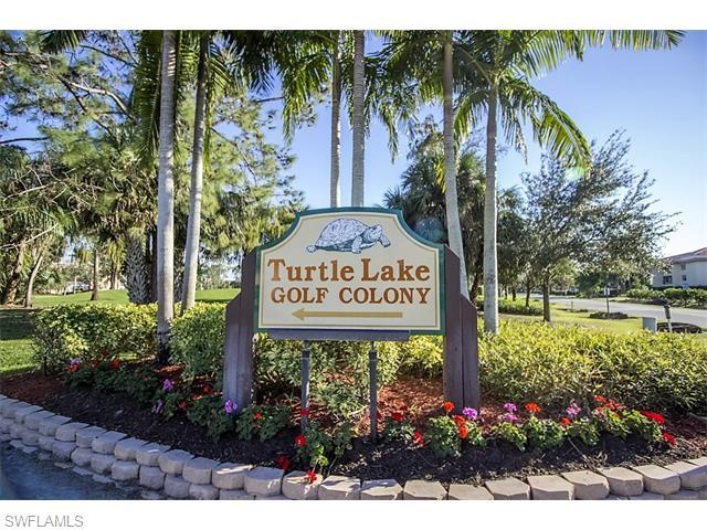 400 Forest Lakes Blvd #110, Naples, FL 34105 (MLS #216039905) :: The New Home Spot, Inc.