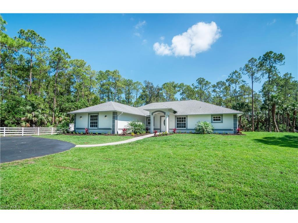 4191 5th Ave SW, Naples, FL 34119 (MLS #216040057) :: The New Home Spot, Inc.