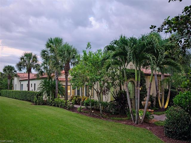 16615 Cortona Ln, Naples, FL 34110 (#216040198) :: Homes and Land Brokers, Inc