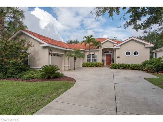 8500 Laurel Lakes Blvd, Naples, FL 34119 (MLS #216040244) :: The New Home Spot, Inc.