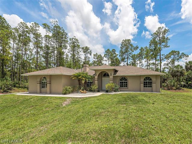4060 4th Ave NE, Naples, FL 34120 (#216040263) :: Homes and Land Brokers, Inc
