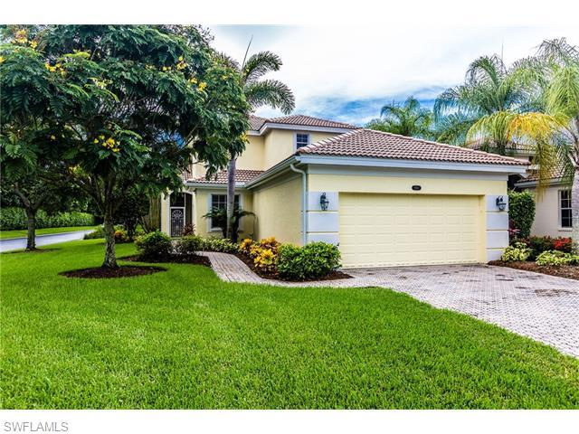 8560 Pepper Tree Way, Naples, FL 34114 (#216040309) :: Homes and Land Brokers, Inc