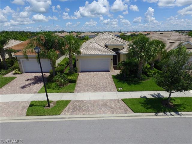 15018 Lure Trl, Bonita Springs, FL 34135 (MLS #216040404) :: The New Home Spot, Inc.