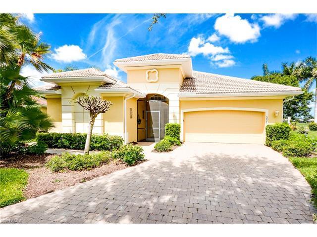 6825 Bent Grass Dr, Naples, FL 34113 (MLS #216040598) :: The New Home Spot, Inc.