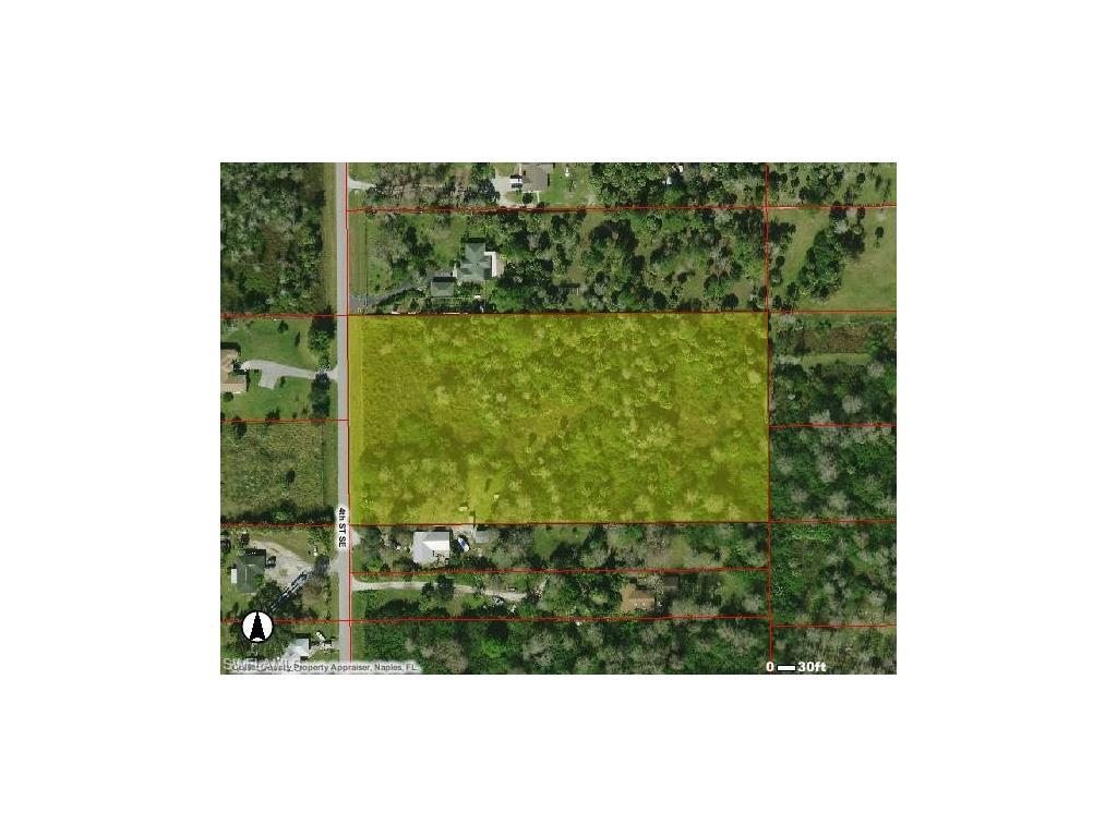 4th St SE, Other, FL 34117 (MLS #216040689) :: The New Home Spot, Inc.