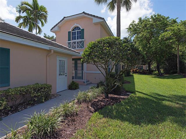 7108 Barrington Cir 2-202, Naples, FL 34108 (MLS #216040822) :: The New Home Spot, Inc.