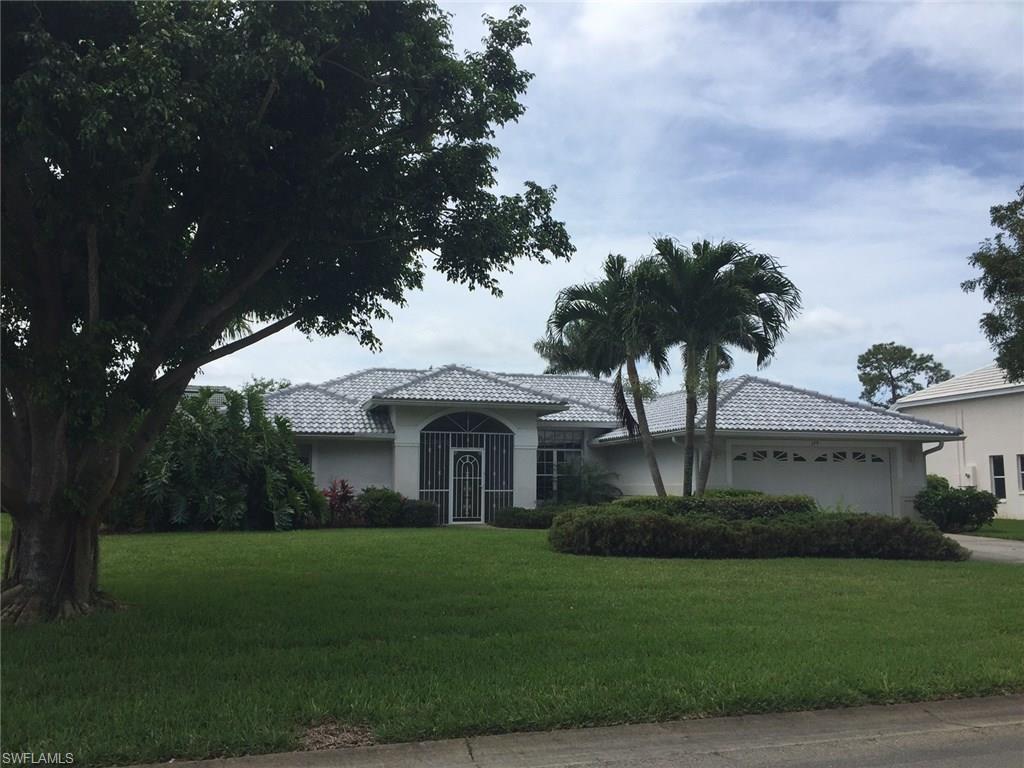 179 Palmetto Dunes Cir NW, Naples, FL 34113 (MLS #216041138) :: The New Home Spot, Inc.