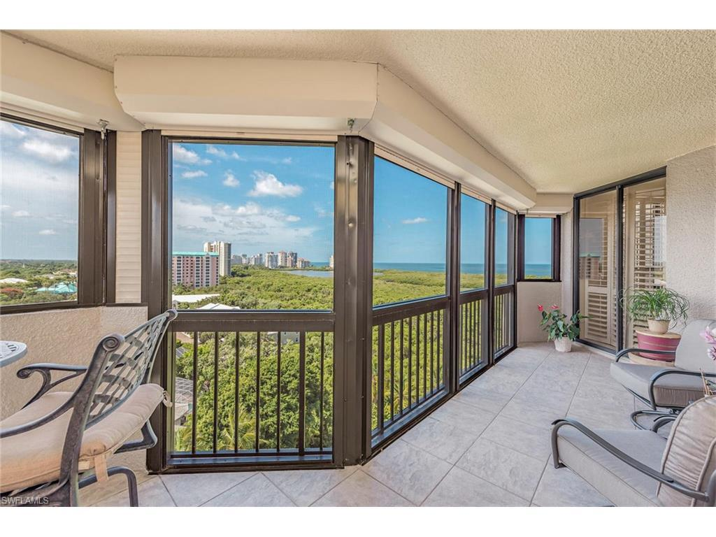 6001 Pelican Bay Blvd #1005, Naples, FL 34108 (#216041706) :: Homes and Land Brokers, Inc