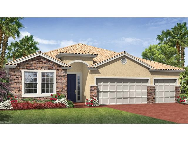 2513 SW 38th Ter, Cape Coral, FL 33914 (MLS #216042003) :: The New Home Spot, Inc.