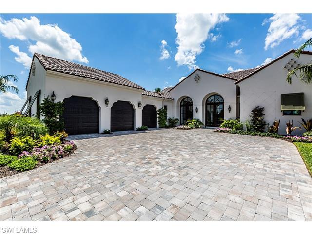 3248 Tavolara Ln, Naples, FL 34114 (MLS #216042047) :: The New Home Spot, Inc.