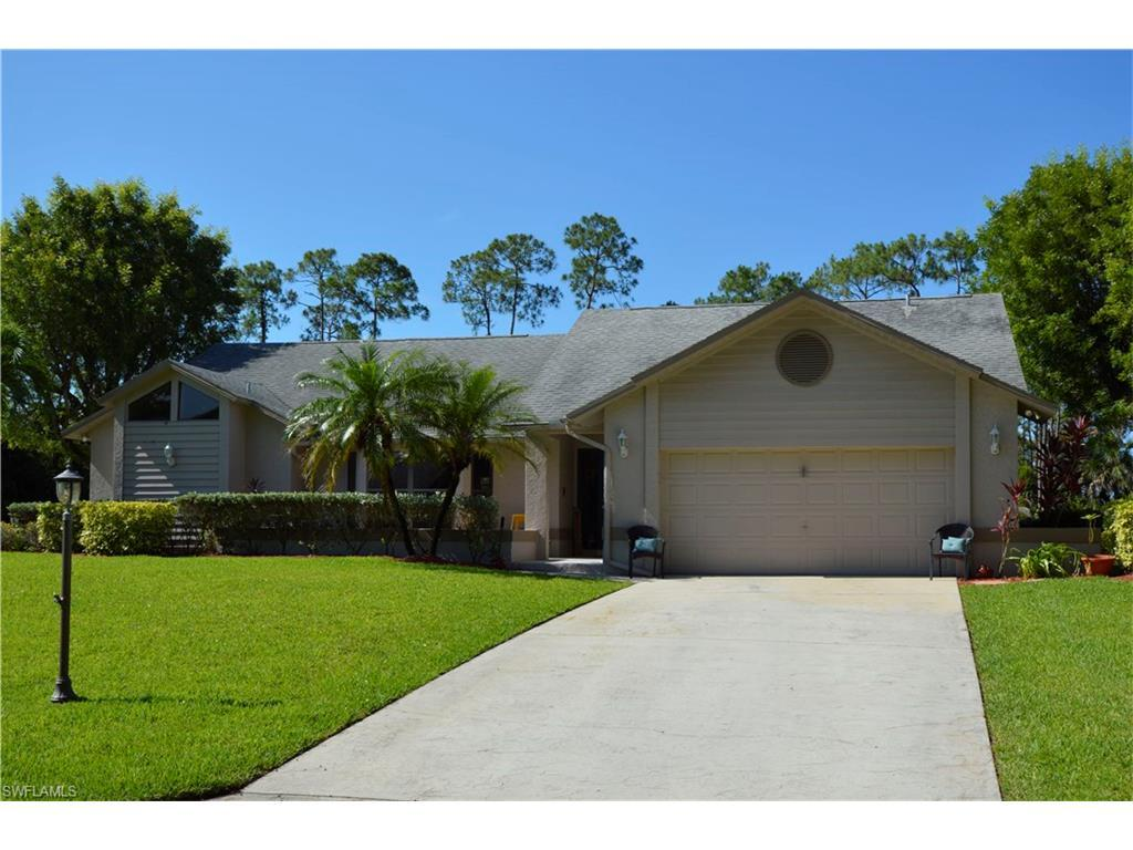 6225 Deer Run, Fort Myers, FL 33908 (#216042075) :: Homes and Land Brokers, Inc