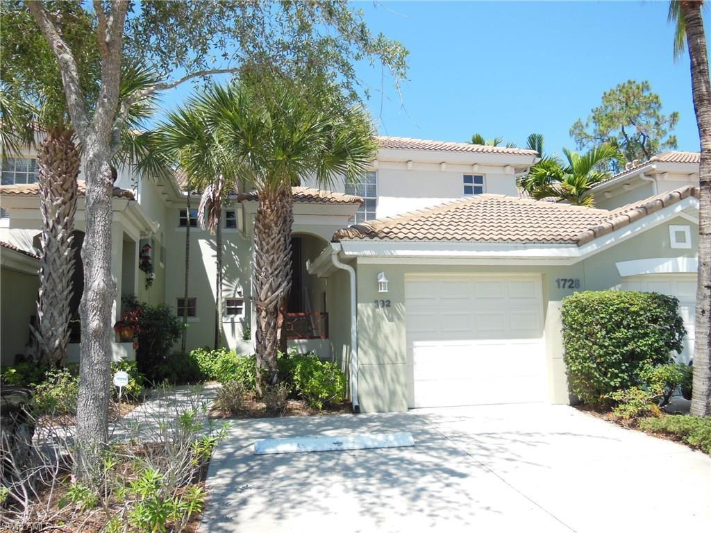 1728 Tarpon Bay Dr S #202, Naples, FL 34119 (MLS #216042265) :: The New Home Spot, Inc.