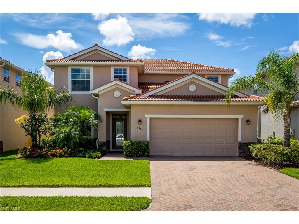 4388 Steinbeck Way, AVE MARIA, FL 34142 (MLS #216042387) :: The New Home Spot, Inc.
