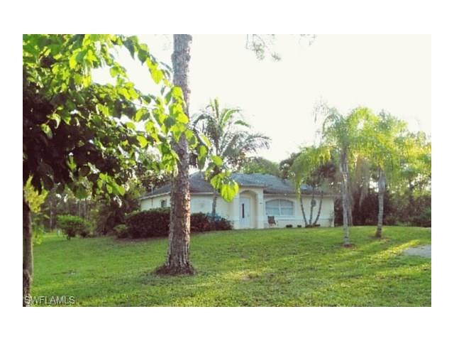 1947 47th Ave NE, Naples, FL 34120 (#216042594) :: Homes and Land Brokers, Inc