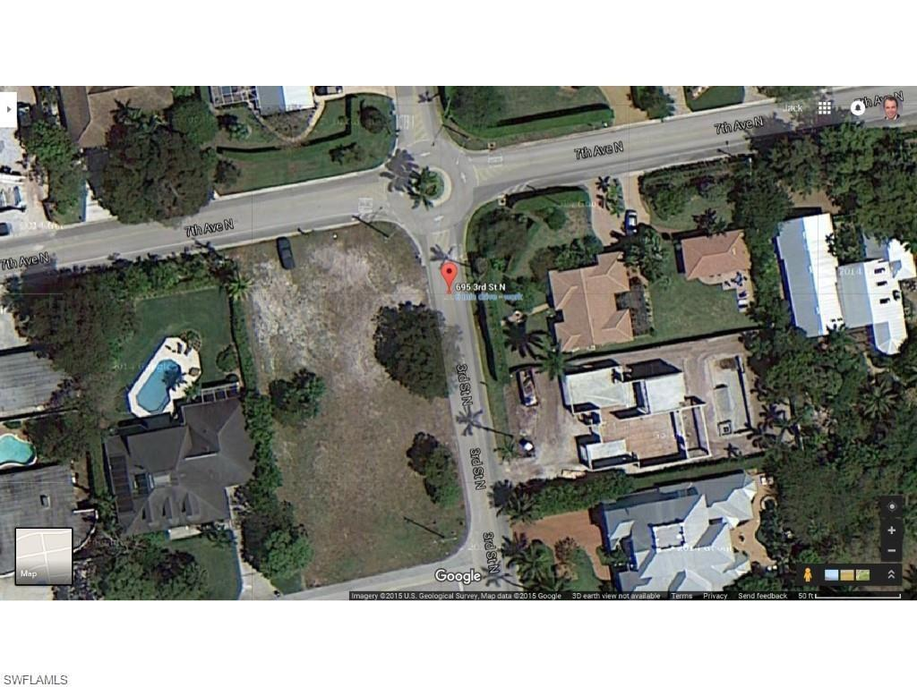 695 3rd St N, Naples, FL 34102 (MLS #216042656) :: The New Home Spot, Inc.