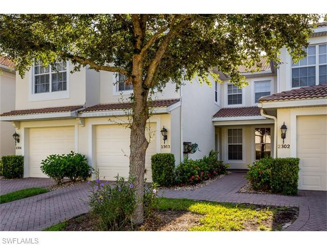 1390 Tiffany Ln #2303, Naples, FL 34105 (MLS #216042707) :: The New Home Spot, Inc.