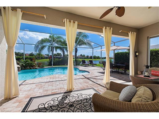 28558 Guinivere Way, Bonita Springs, FL 34135 (MLS #216042710) :: The New Home Spot, Inc.