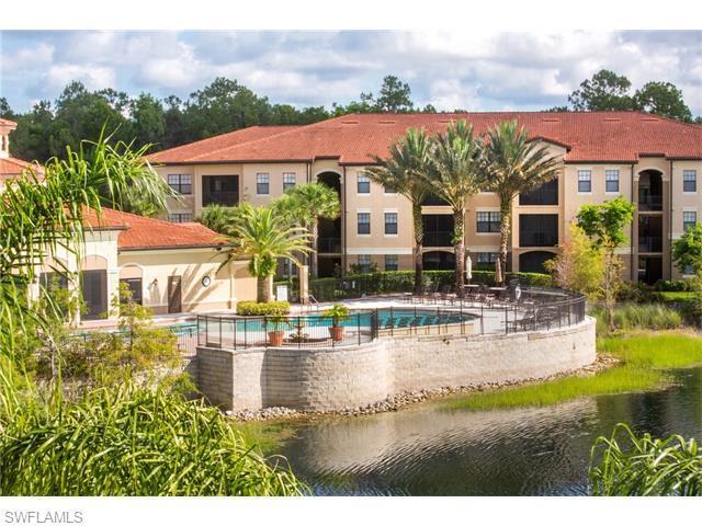 13000 Positano Cir #306, Naples, FL 34105 (#216042742) :: Homes and Land Brokers, Inc