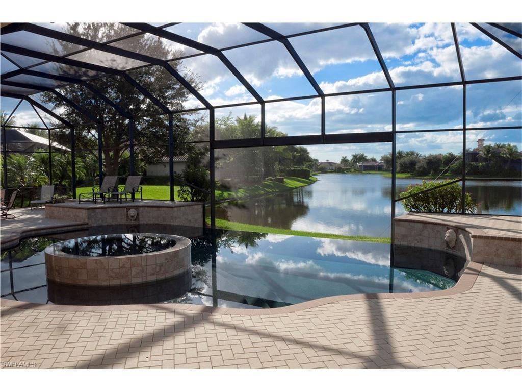 7885 Classics Dr, Naples, FL 34113 (MLS #216043028) :: The New Home Spot, Inc.