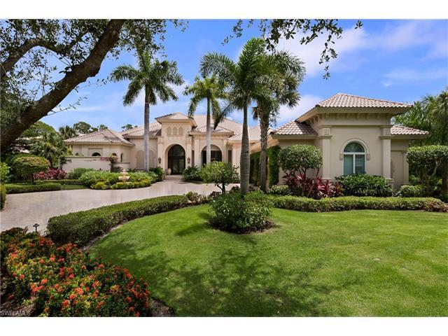 15825 Savona Way, Naples, FL 34110 (MLS #216043131) :: The New Home Spot, Inc.